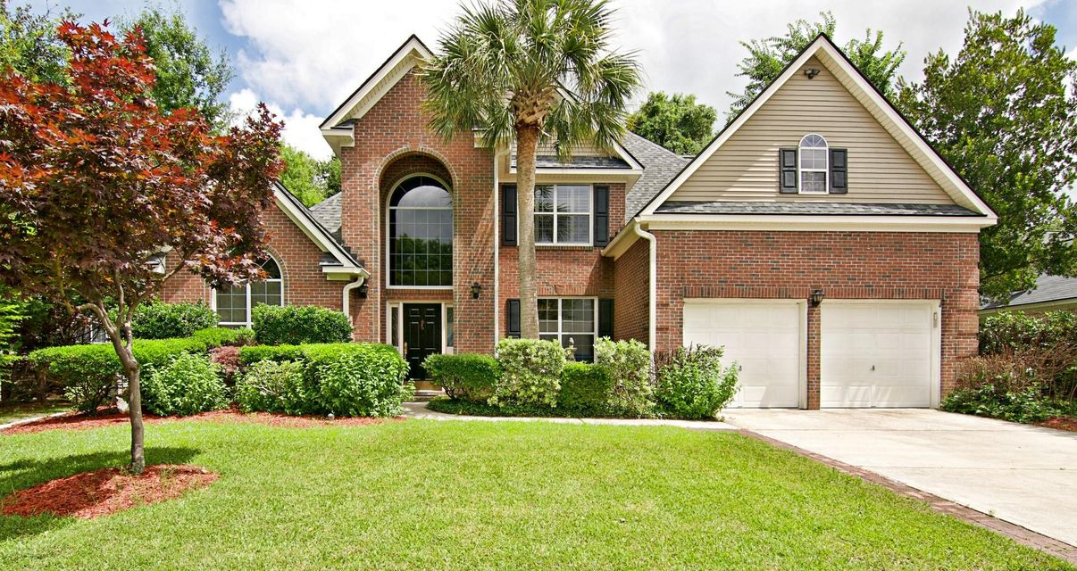 3484 Forest Glen Drive Charleston, SC 29414