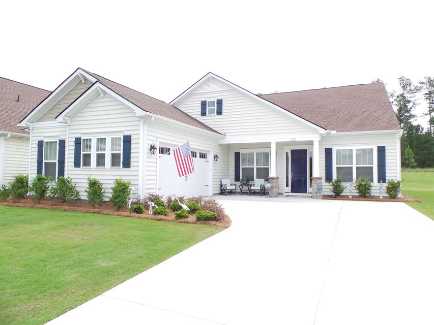 222 Tupelo Lake Drive Summerville, SC 29486