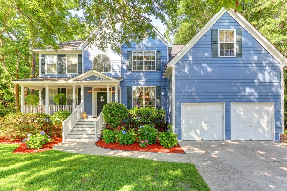 1321 Wynbrook Trace Mount Pleasant, SC 29466