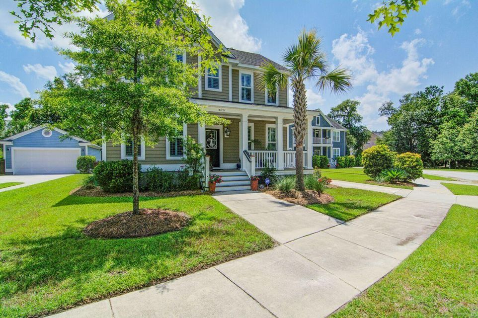 3021 Coopers Basin Circle Charleston, SC 29414