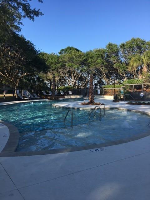 4401 Ocean Club Isle Of Palms, SC 29451