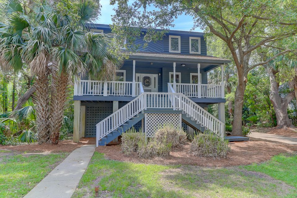 15 Sandwedge Lane Isle Of Palms, SC 29451