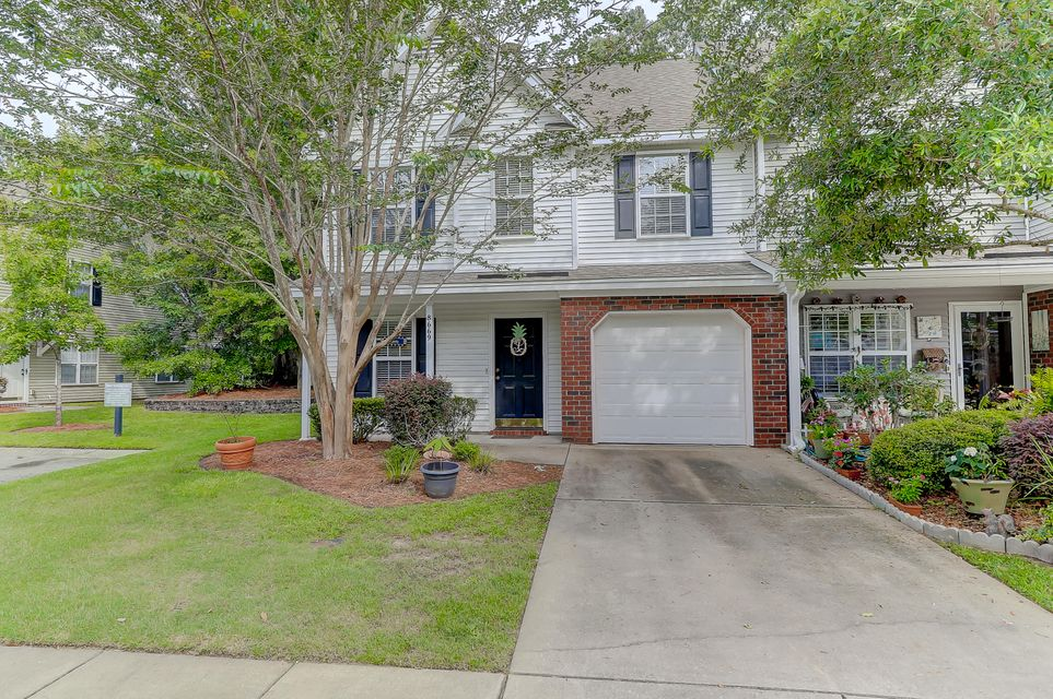 8669 Grassy Oak Trail Charleston, SC 29420