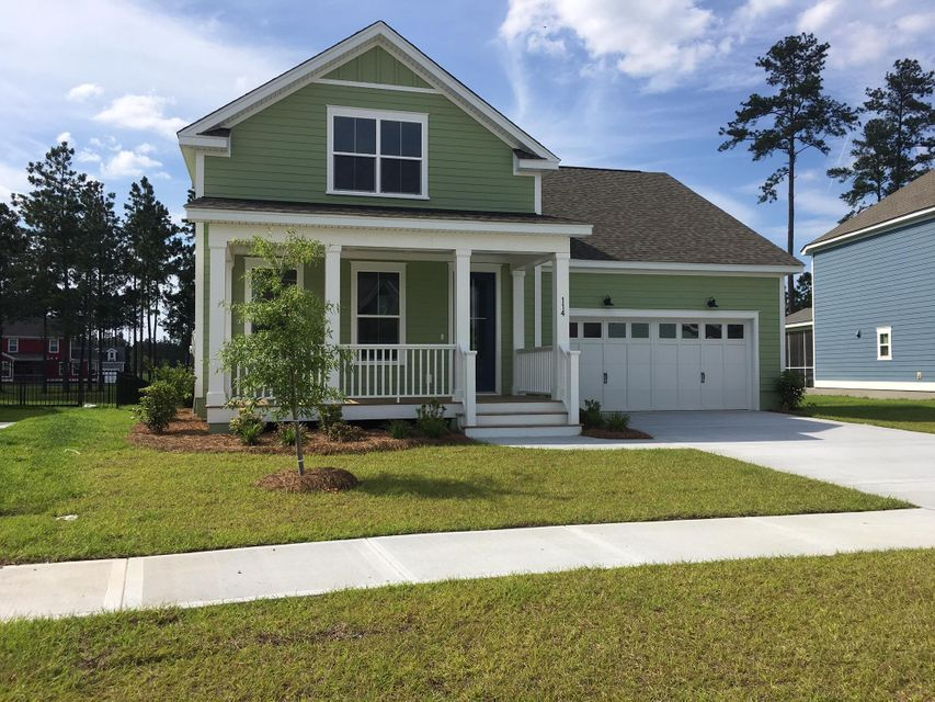 114 Calm Water Way Summerville, SC 29486