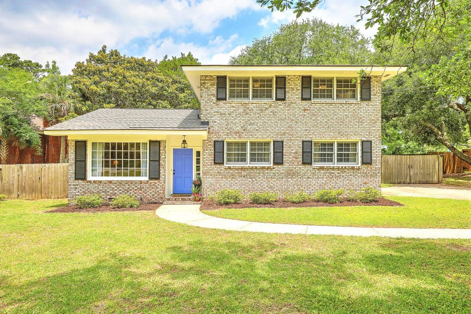 758 Tennent Street Charleston, SC 29412