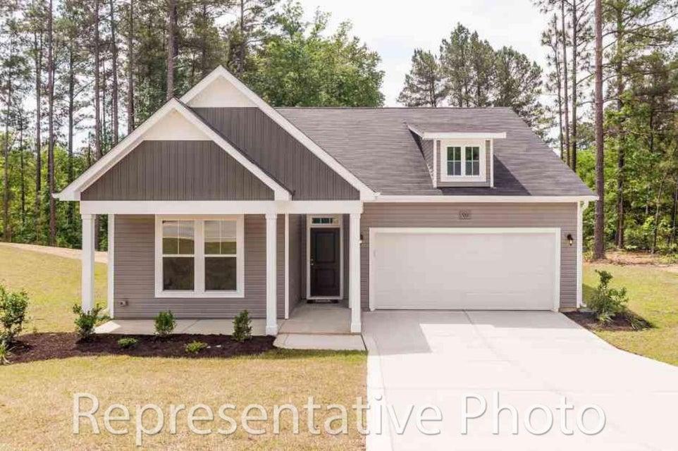 108 Doral Blue Drive Summerville, SC 29483