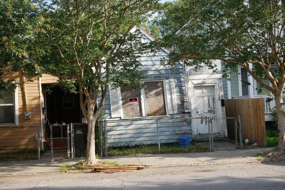 126 Congress Street Charleston, SC 29403
