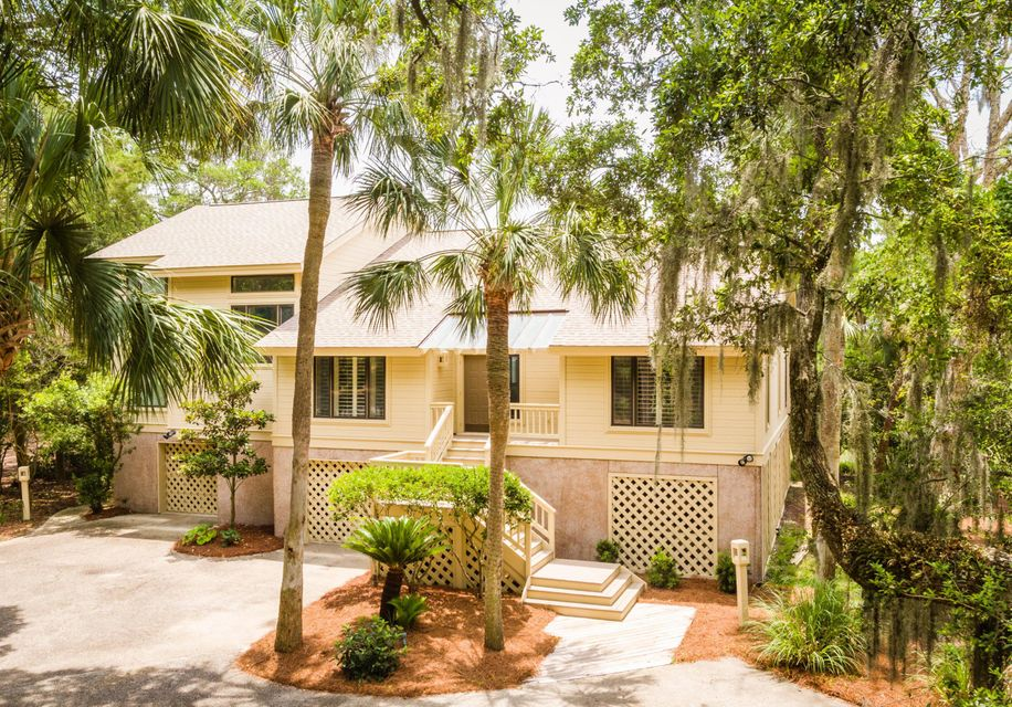3009 Rascal Run Seabrook Island, SC 29455