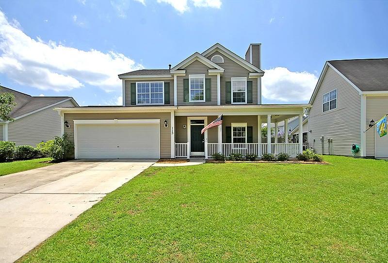 113 Walnut Creek Road Charleston, SC 29414
