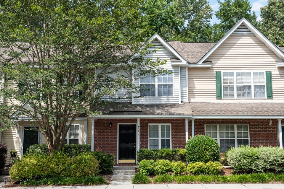 8020 Shadow Oak Drive North Charleston, SC 29406