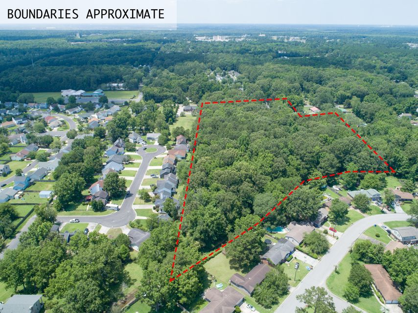 Lot 19 Otranto Road North Charleston, SC 29406