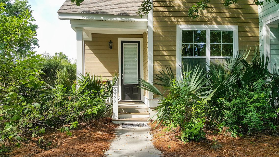 5128 E Liberty Park Circle North Charleston, SC 29405
