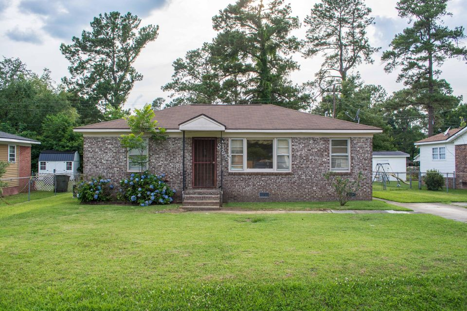 523 Hansford Drive Goose Creek, SC 29445