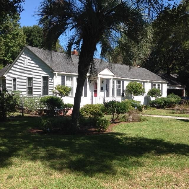 32 Rosedale Drive Charleston, SC 29407