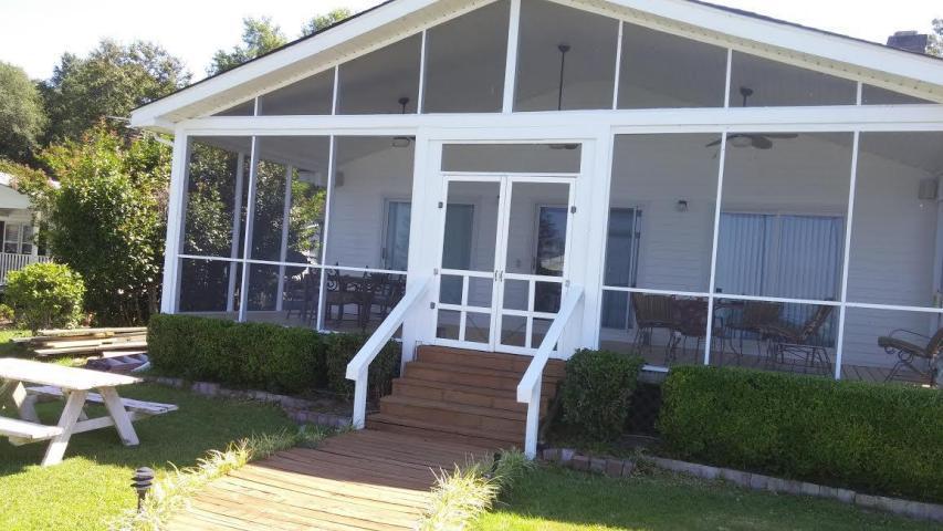 224 Driftwood Drive Eutawville, SC 29048