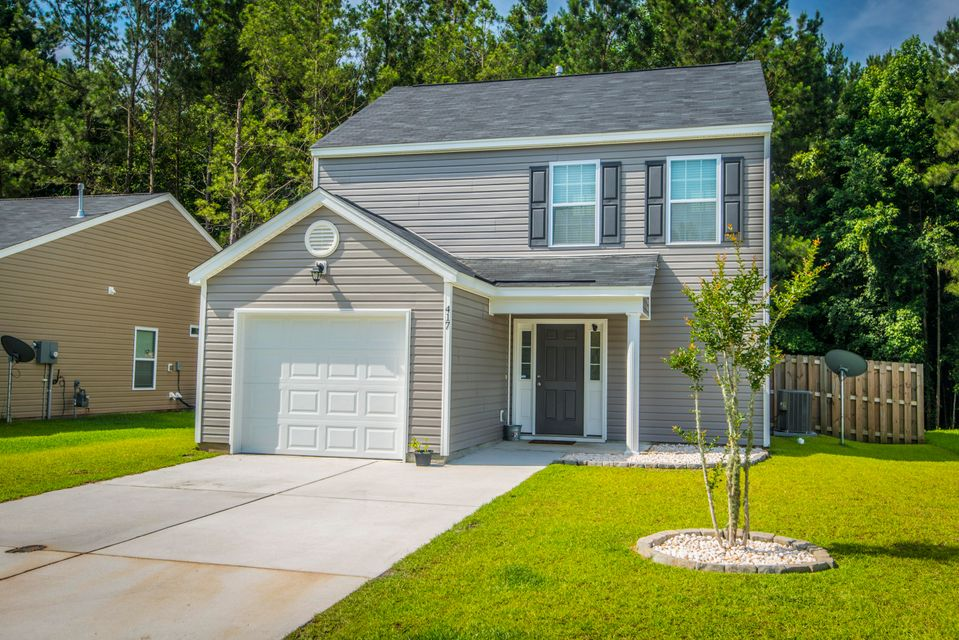417  Savannah River Drive Summerville, SC 29485