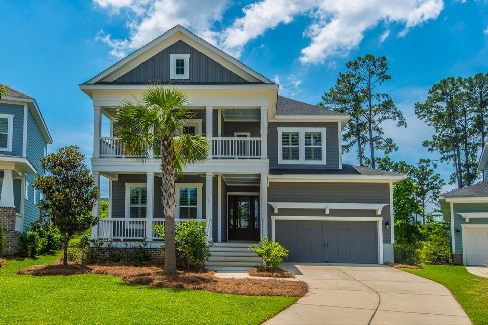1553 Calaveras Circle Mount Pleasant, SC 29466