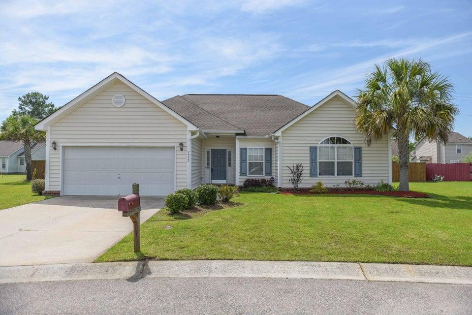 7757  Eagle Lake Road North Charleston, SC 29418