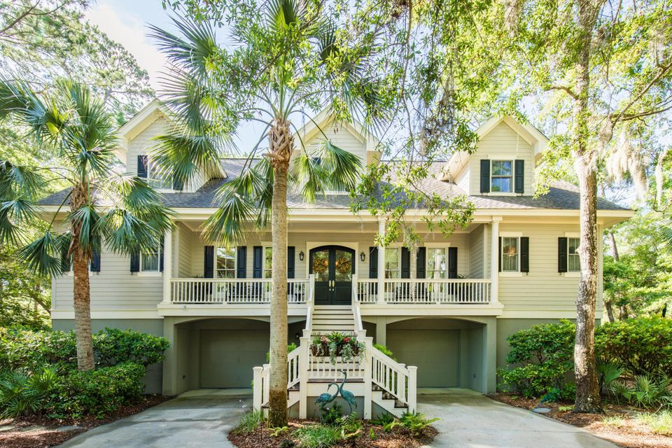 2133 Loblolly Lane Seabrook Island, SC 29455