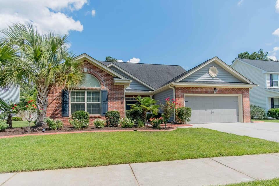 123 Hazeltine Bend Summerville, SC 29483