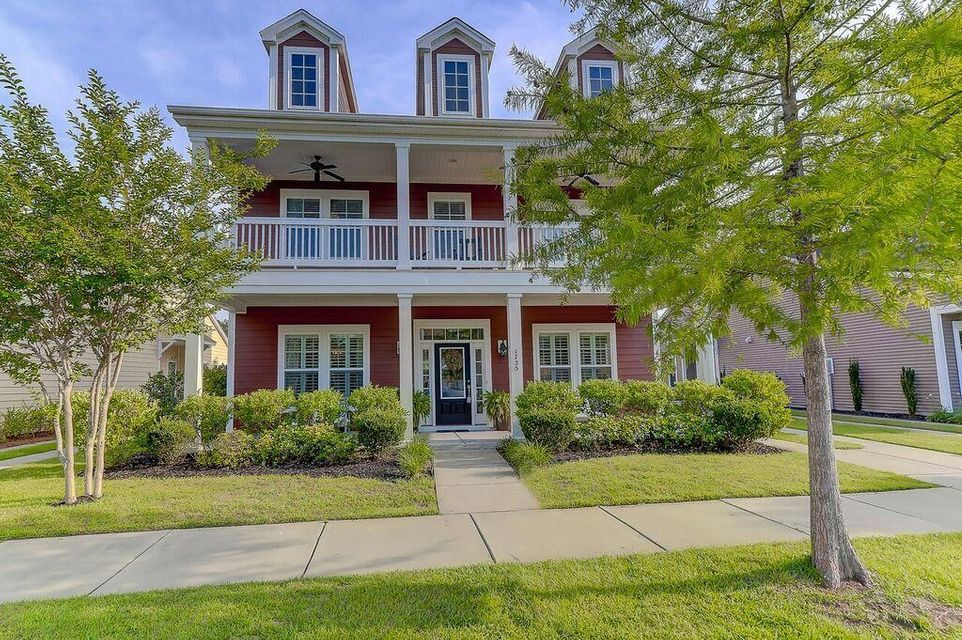 1725 Batten Drive Charleston, SC 29414
