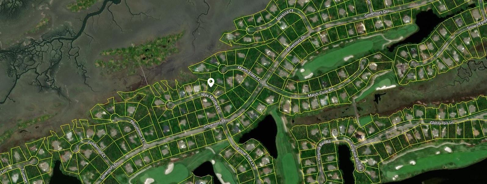 92 Wax Myrtle Court Kiawah Island, SC 29455