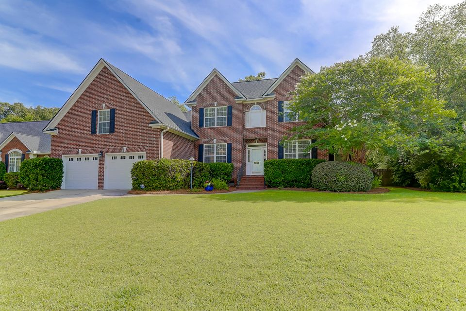 125 Loganberry Circle Goose Creek, SC 29445