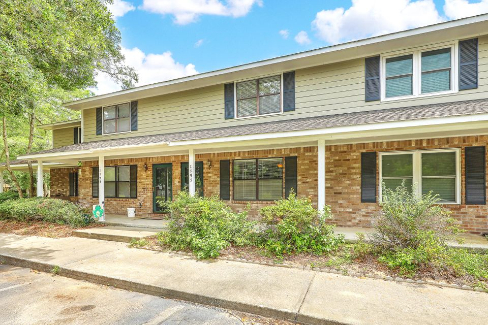 1192 Julian Clark Road Charleston, SC 29412