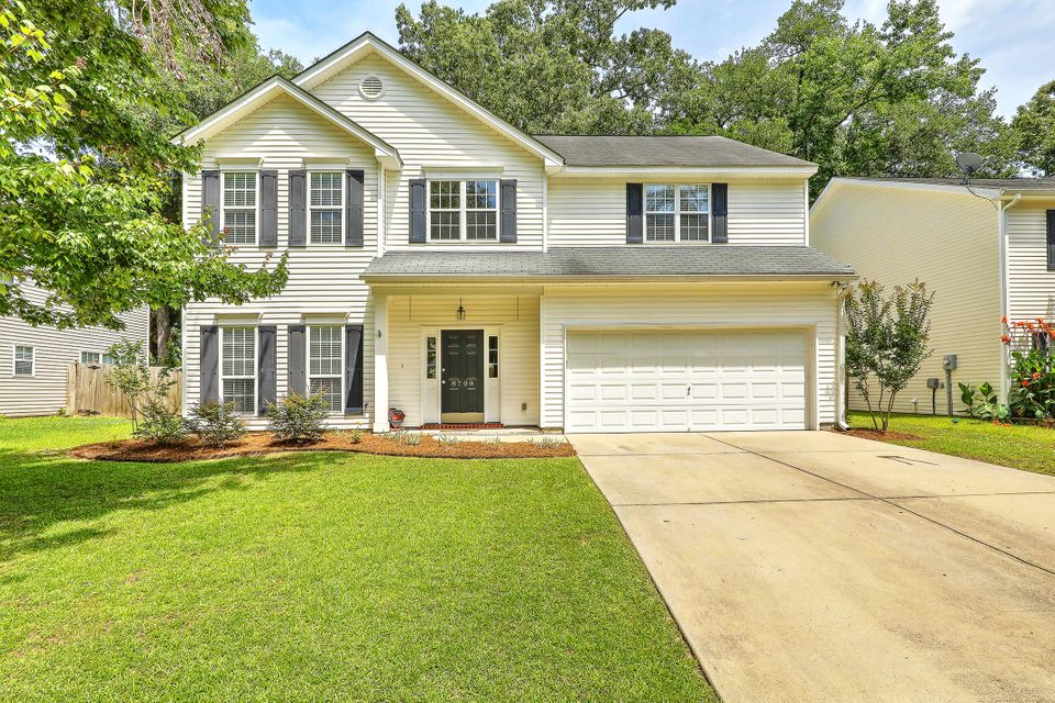 8708 Silver Creek Lane North Charleston, SC 29420