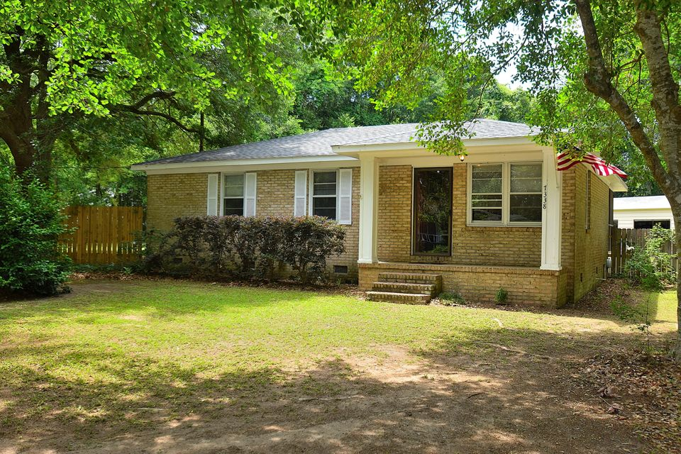 7338 Commodore Road Hollywood, SC 29449