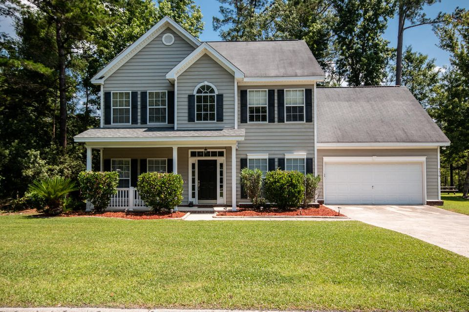 9476 Ayscough Road Summerville, SC 29485