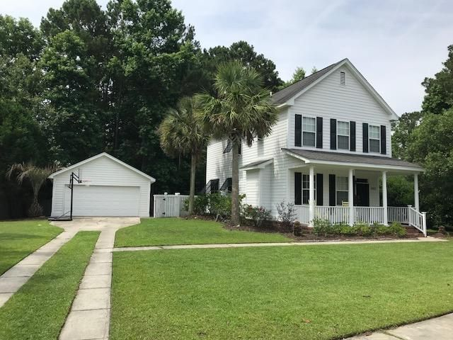 2962 Split Hickory Court Johns Island, SC 29455