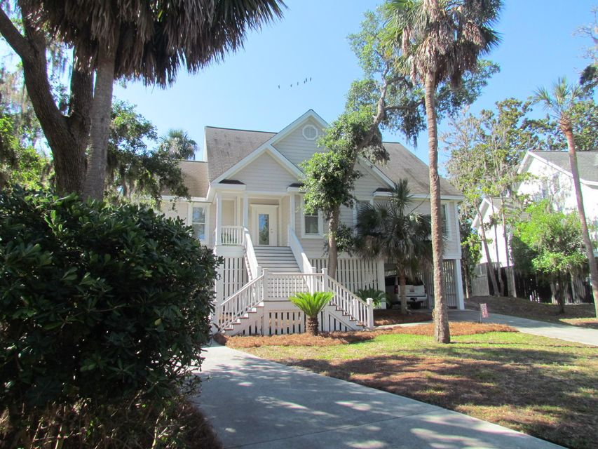 47 Rice Lane Edisto Beach, SC 29438