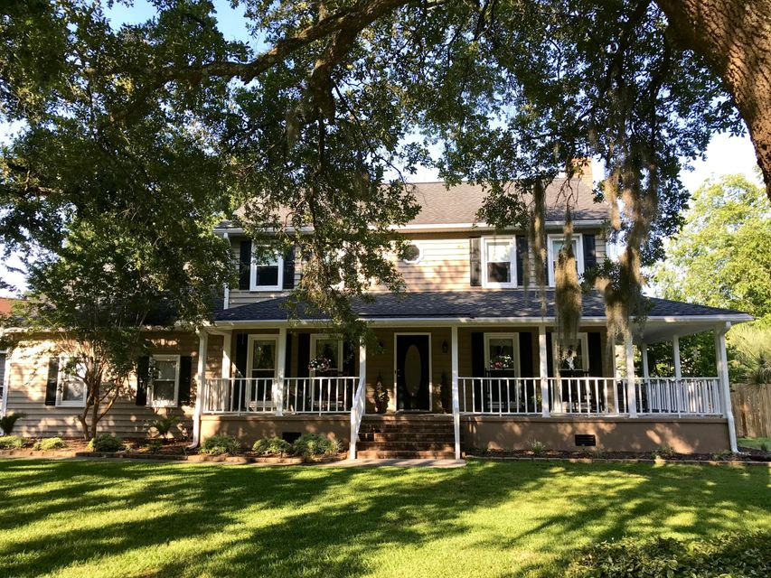 417 Mutual Dr Charleston, SC 29414