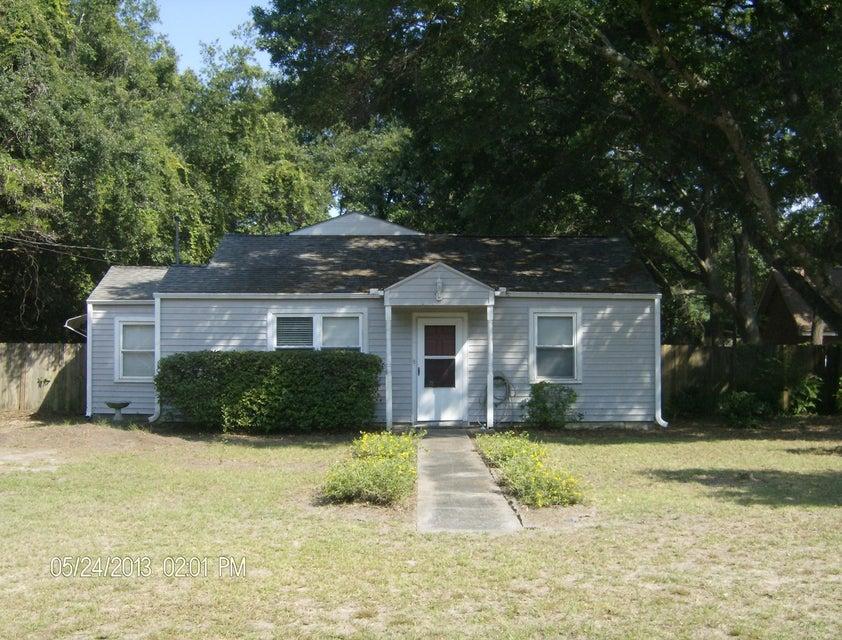 653 Bank Street Mount Pleasant, SC 29464