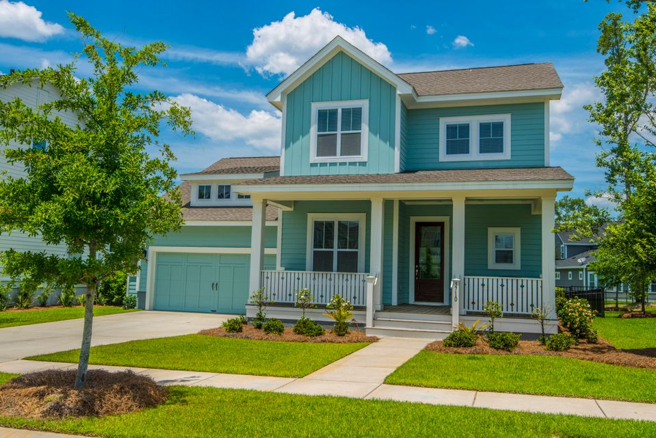 3710 Gambrill Lane Mount Pleasant, SC 29466