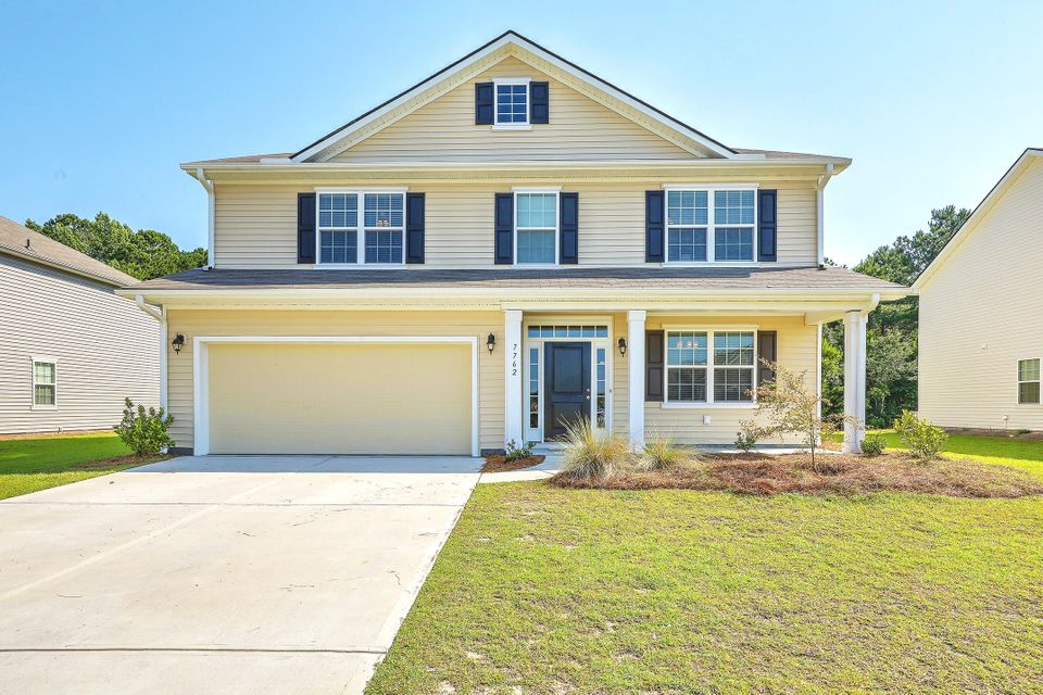 7762 High Maple Circle North Charleston, SC 29418