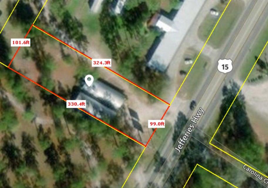 2545 Jefferies Highway Walterboro, SC 29488