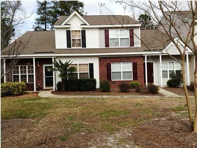 8148 Shadow Oak Drive North Charleston, SC 29406