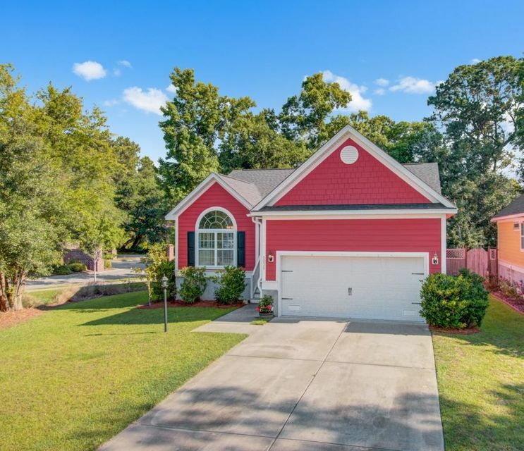 2030 Terrabrook Lane Charleston, SC 29412