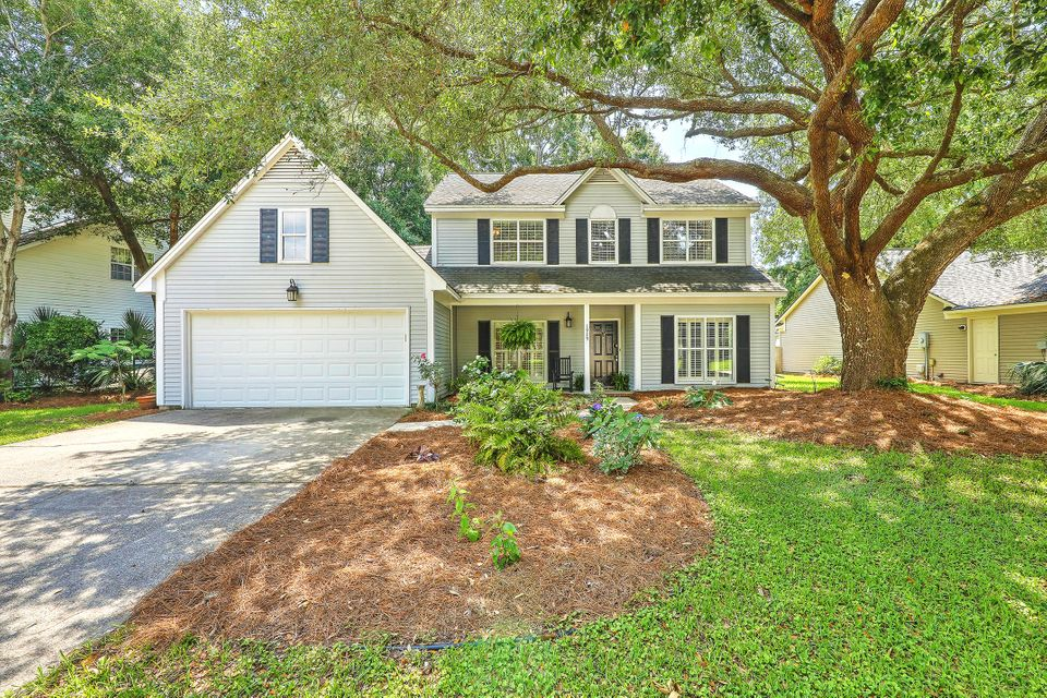 1929 Oak Tree Lane Mount Pleasant, SC 29464