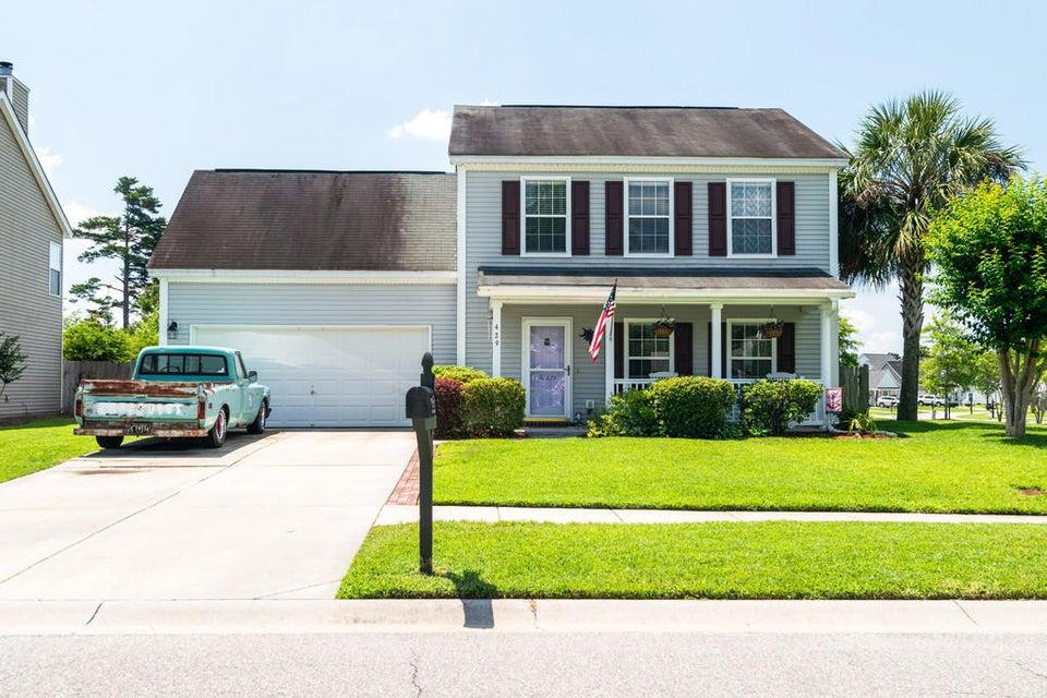 429 Beverly Drive Summerville, SC 29485