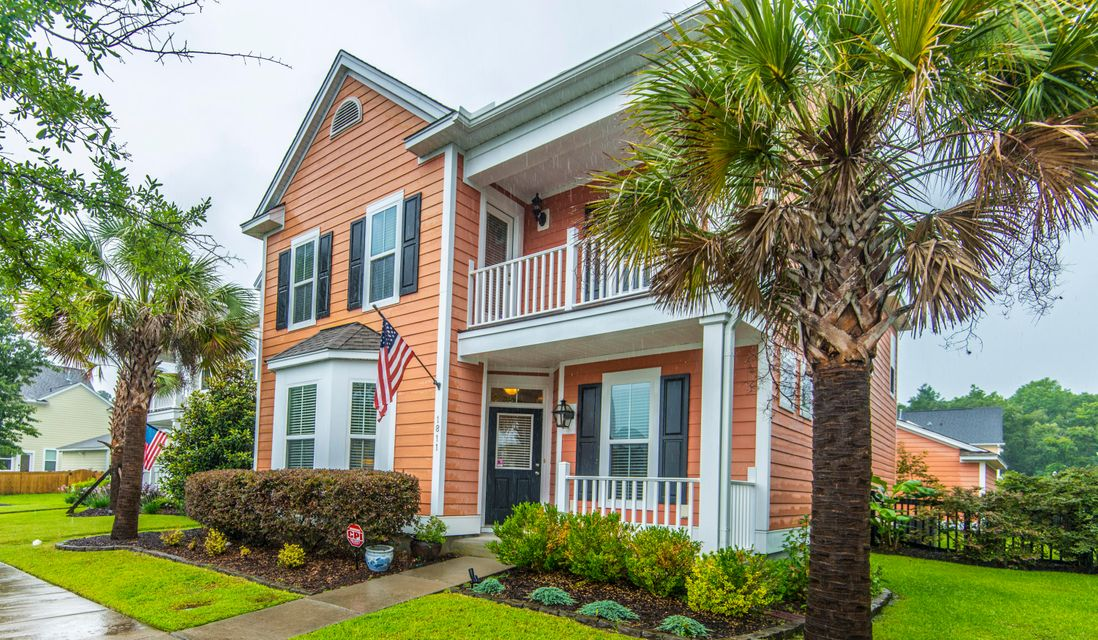 1811 Shelter Cove Charleston, SC 29414