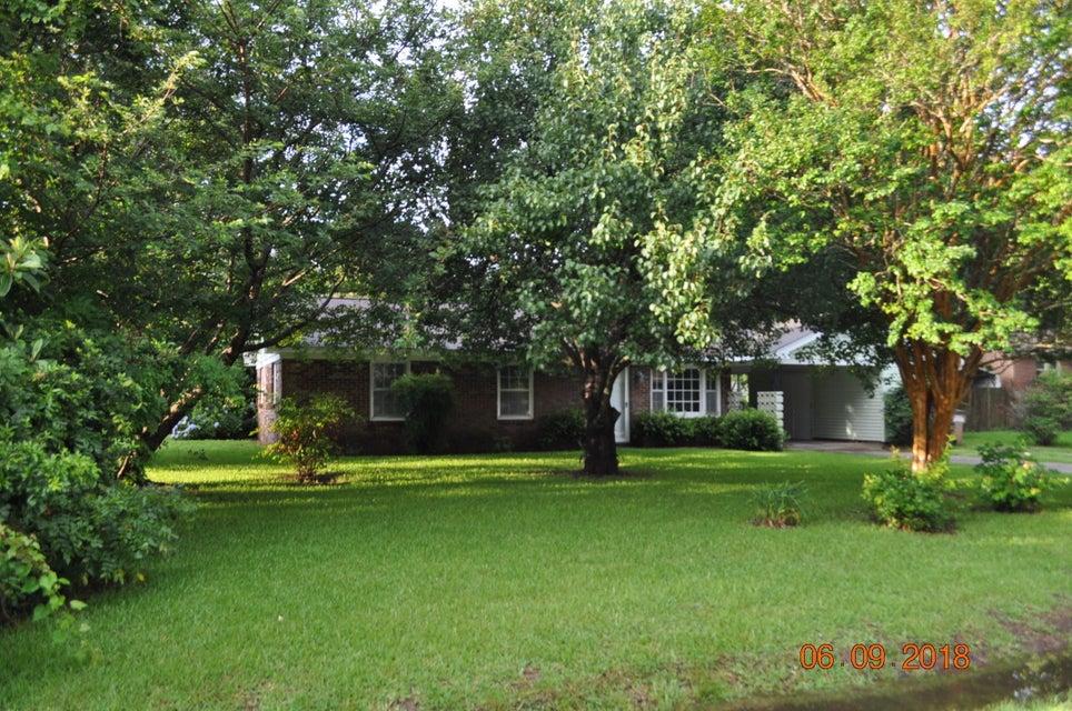 1541 Patterson Avenue Charleston, SC 29412