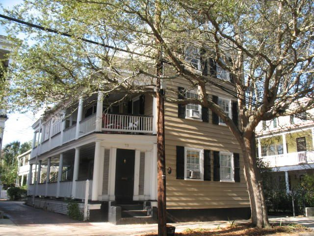 73 Ashley Avenue Charleston, SC 29401