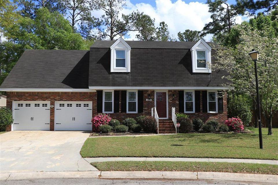 300 Eastover Circle Summerville, SC 29483