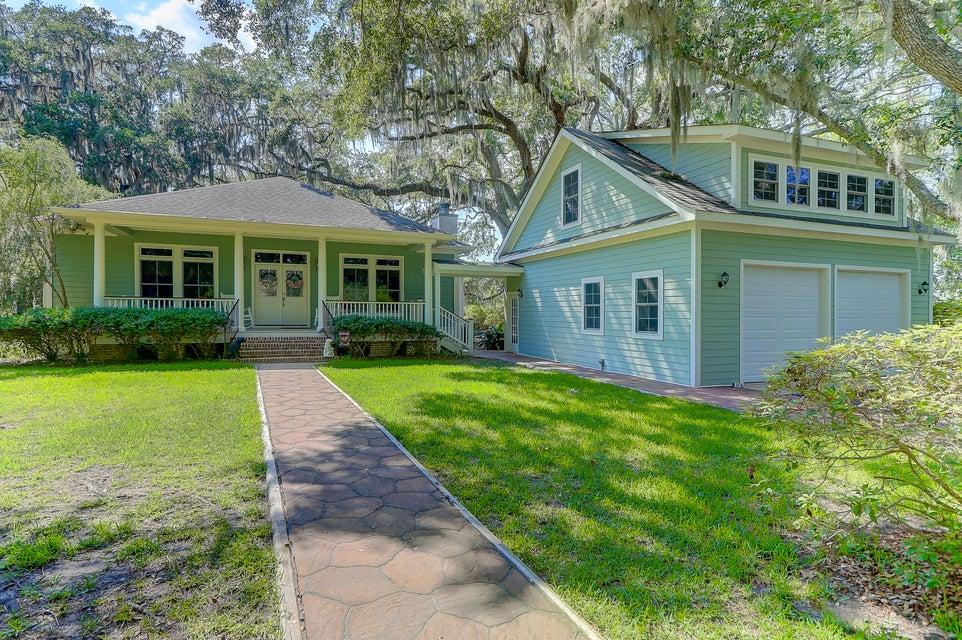 4580 Olde Smoak House Road Meggett, SC 29449