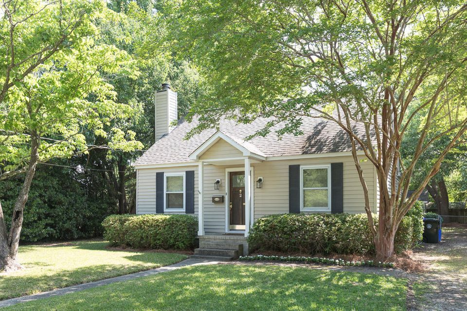 24 Lindendale Avenue Charleston, SC 29407