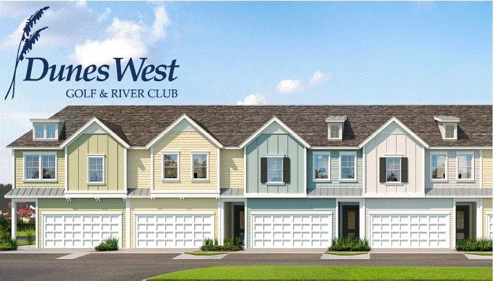 2412 Brackish Drive Mount Pleasant, SC 29466