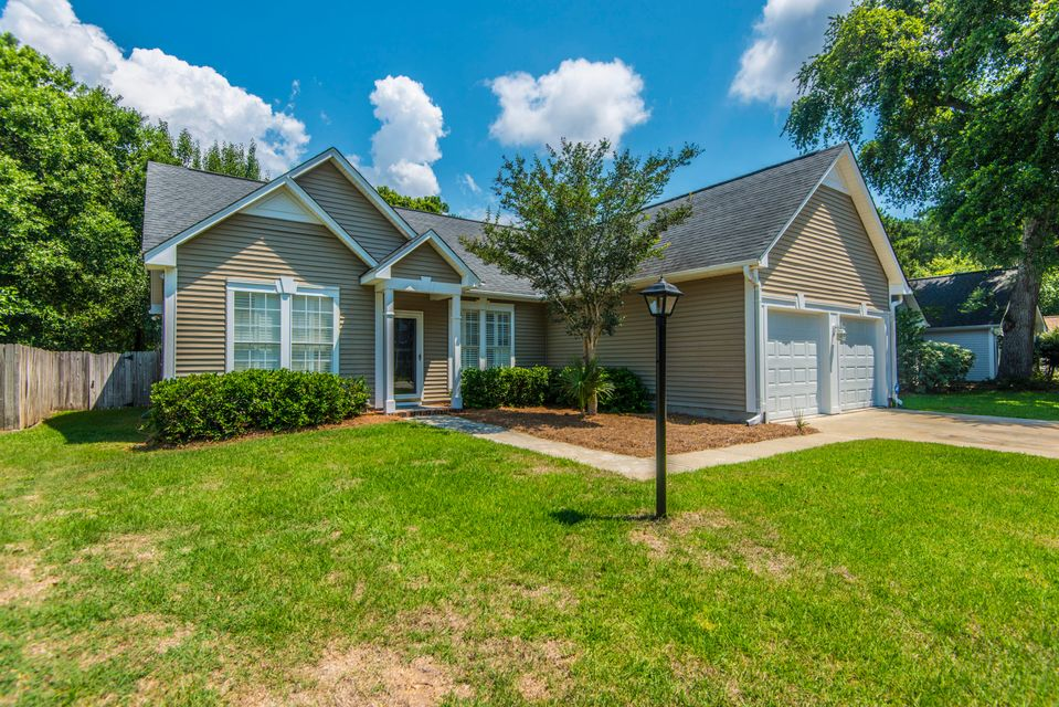 1217 Iron Bridge Drive Mount Pleasant, SC 29466